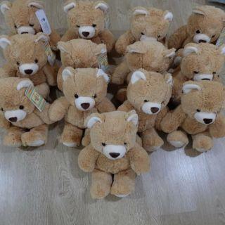 Gấu bông hãng Texture Tây Ban Nha ạ.