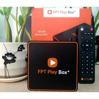 TV BOX FPT 2020 + ÁO MƯA 2GB TV10 Hỗ Trợ 4K Tích Hợp Điều Khiển Bằng Giọng Nói Model S550
