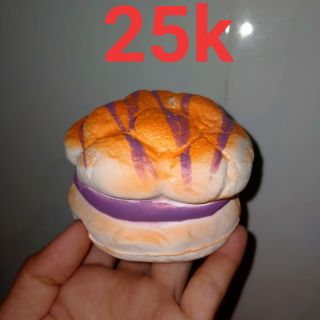 Squishy bánh su kem hàng có sẵn số lượng lớn