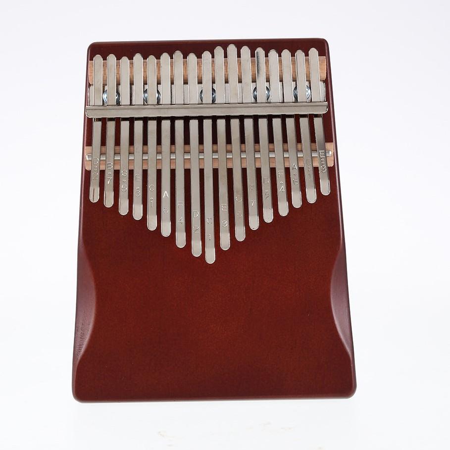 Đàn Kalimba 17 phím kiểu dáng tiện dụng