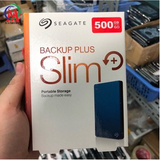 [Mã ELFLASH5 giảm 20K đơn 50K] Box Hdd Seagate 3.0