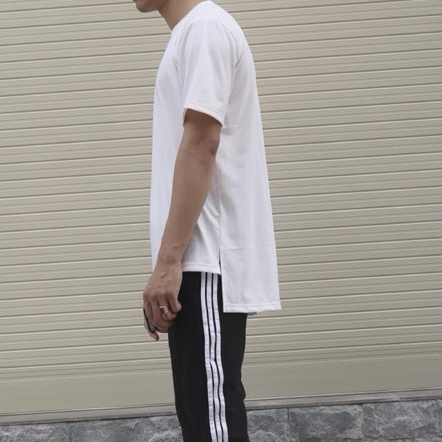 [ MA0510 Giảm 10%] Set áo oval và quần 3 sọc