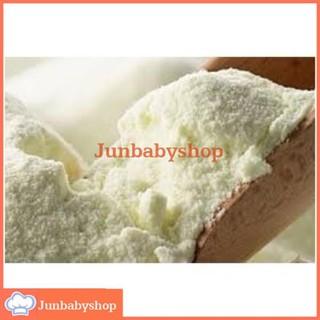 [ Giá sỉ bằng lẻ] Sữa bột nguyên kem New Zealand 100 gam hàng có sẵn