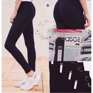 [Loại 1] Quần legging nâng mông nữ asos đứng form dáng cực đẹp
