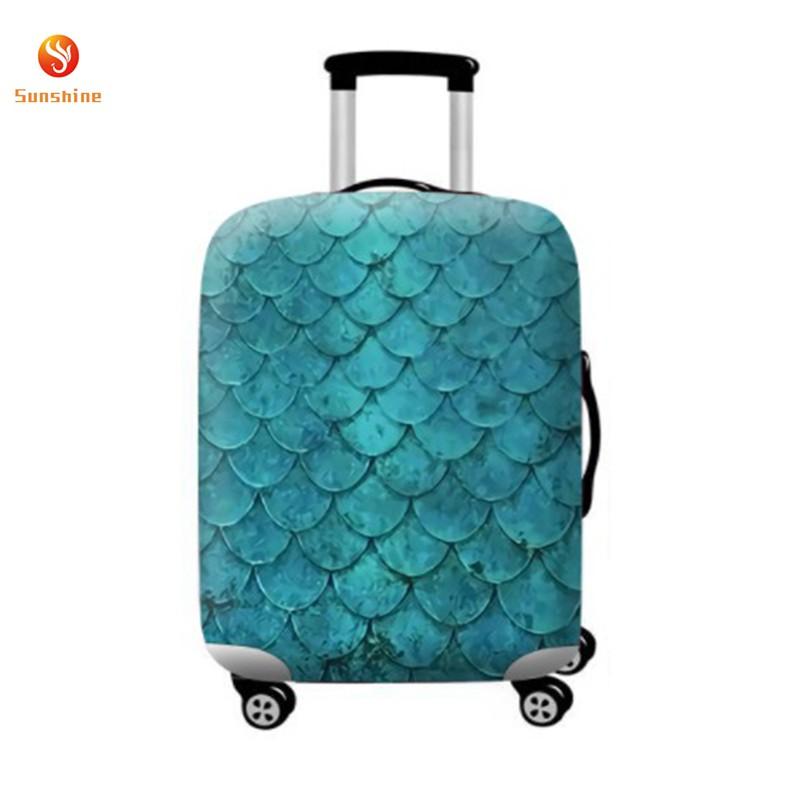 Vỏ bọc vali chống trầy