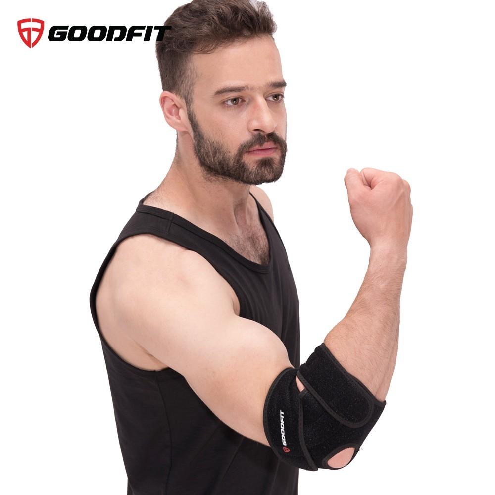 Băng bảo vệ khuỷu tay GoodFit G