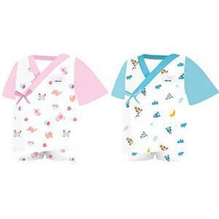 Bộ quần áo Yukata cao cấp cho bé (quà tặng bỉm Merries)