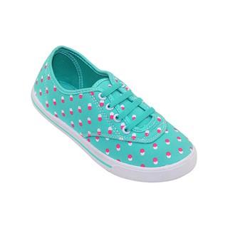 Giày bé gái Bita s GVBG.62 (Xanh ngọc)