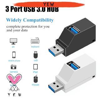 [Mã CBEL06 giảm 20% đơn 50k] HUB Mini tốc độ cao cổng USB 3.0 tiện lợi