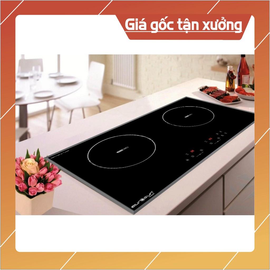 Bếp từ âm 2 vùng nấu Eurosun EU-T256 Plus