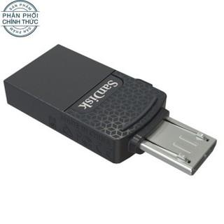 USB OTG 16GB SanDisk Ultra Dual Drive Micro USB – Hãng Phân Phối Chính Thức