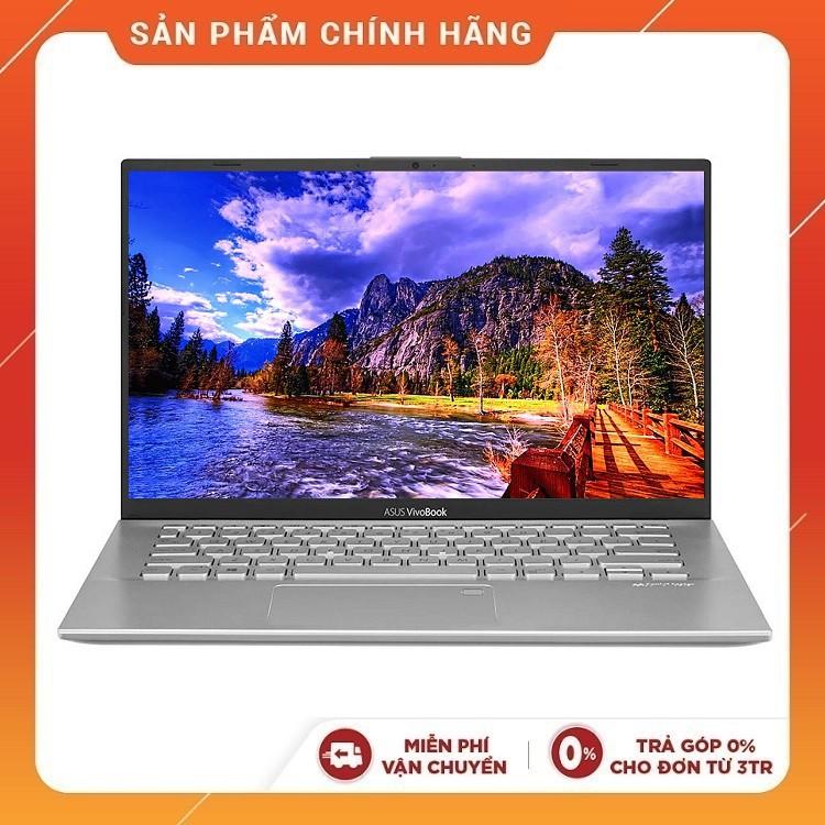 Laptop Asus Vivobook 14 A412FA-EK224T Core i5-8265U, Win10, 14 FHD - Hàng Chính Hãng