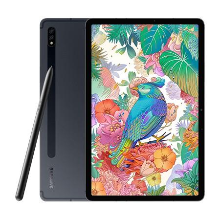 Máy tính bảng Samsung Galaxy Tab S7 Plus / Tab S7 (6GB/128GB) - Hàng chính hãng