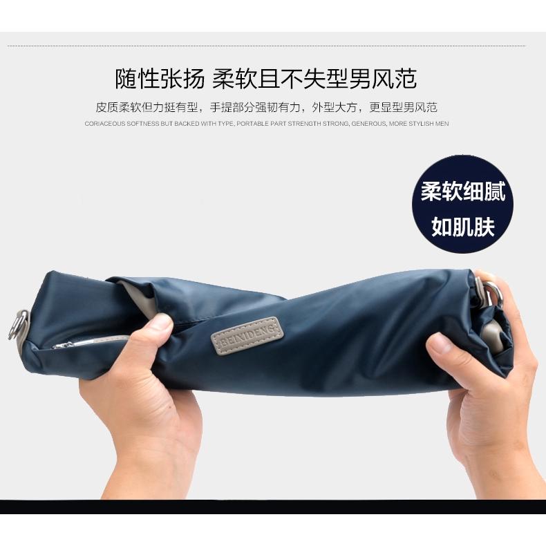Túi Xách Da Đựng Laptop Thời Trang Công Sở Cho Nam