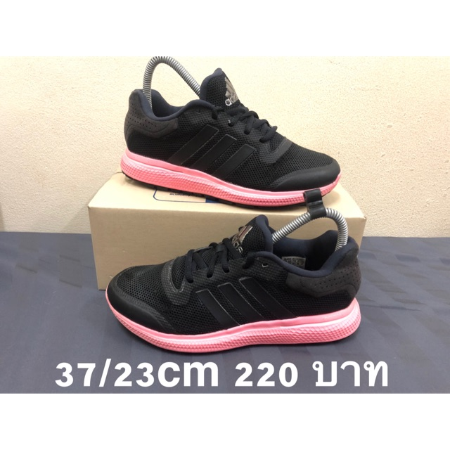 Adidas แท้ รองเท้ามือ2 37 23cm