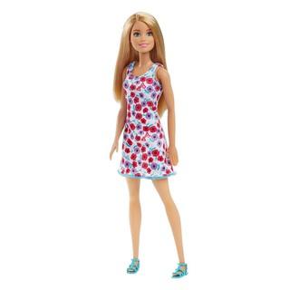 Búp Bê Barbie Duyên Dáng.