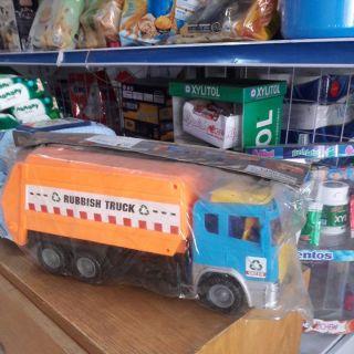 Túi xe chở rác-LTT6668k