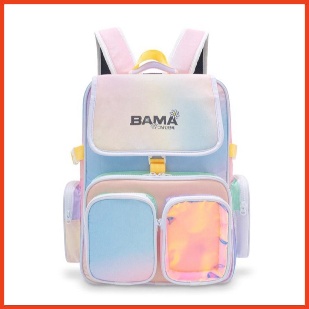 Balo Bama tiedie hologram nữ đi chơi đi học chất lượng giá rẻ