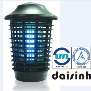 Đèn muỗi Đại Sinh DS-DU15 ( Dùng Ngoài Trời ) thumbnail