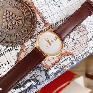 Đồng hồ Nữ TISSOT BELLA Dây Da thumbnail