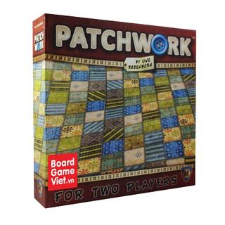 Patchwork – Cuộc chiến may vá