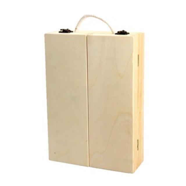 Bộ dụng cụ cơ khí gỗ