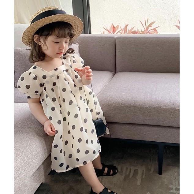 Váy Đầm Thời Trang Trẻ em Cao Cấp M7