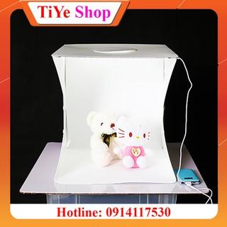 Hộp Chụp Sản Phẩm 40*40*40cm 💖 TiYe Shop 💖