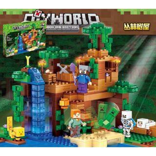 LEGO My World 7436
