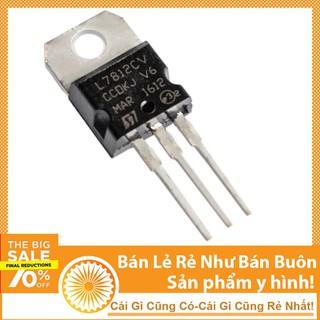 IC ổn áp 12VDC L7812CV 1.5A TO-220