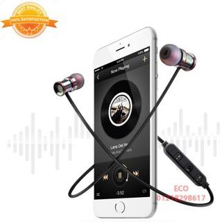 Tai nghe Bluetooth Sports Headset S8 - Tuyệt đỉnh âm thanh (BH 1 đổi 1) thumbnail