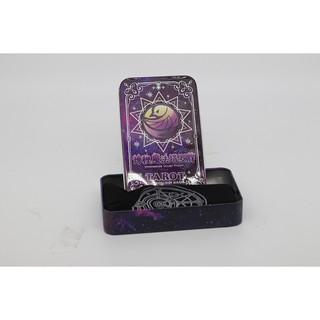 Bộ bài Tarot Magic chất lượng cao hộp sắt YJ-5800T