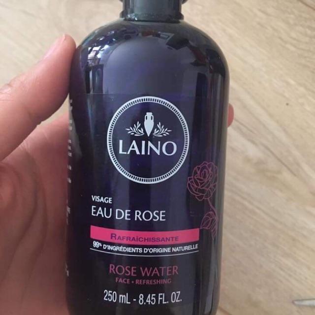 Sale 70% Nước hoa hồng Laino pháp 250ml