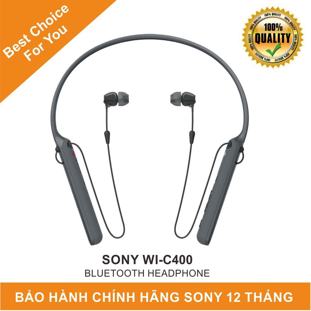 Tai nghe SONY WI-C400 Mới Fullbox 100%