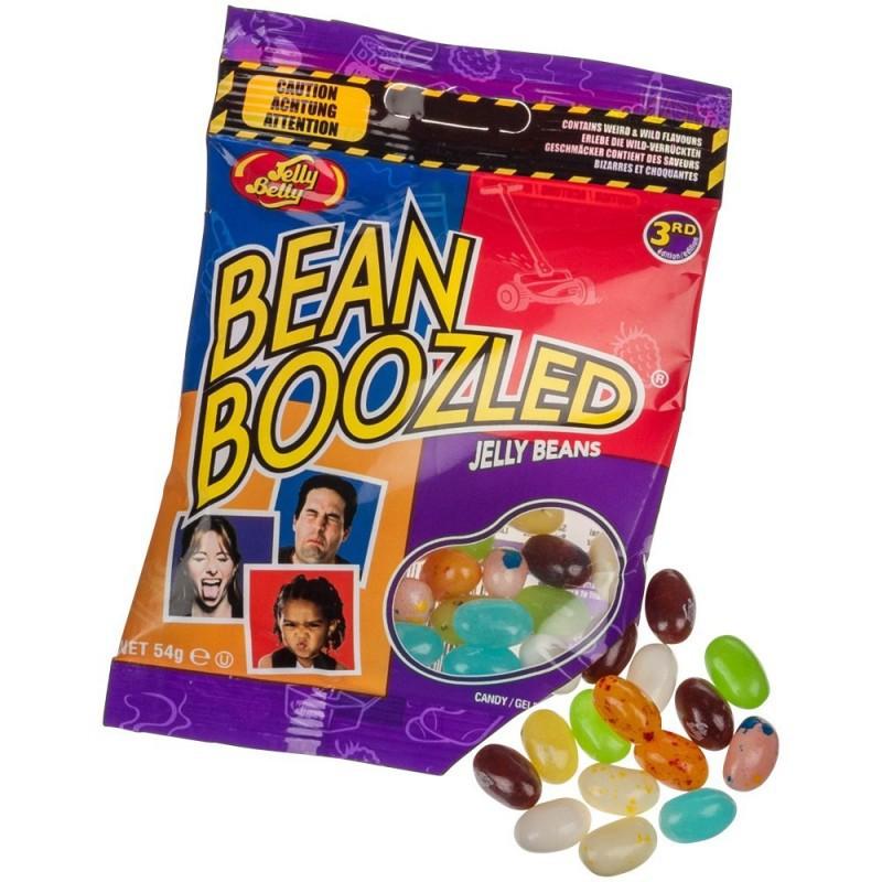(NNGH) Kẹo Thúi Bean Boozled túi 54v