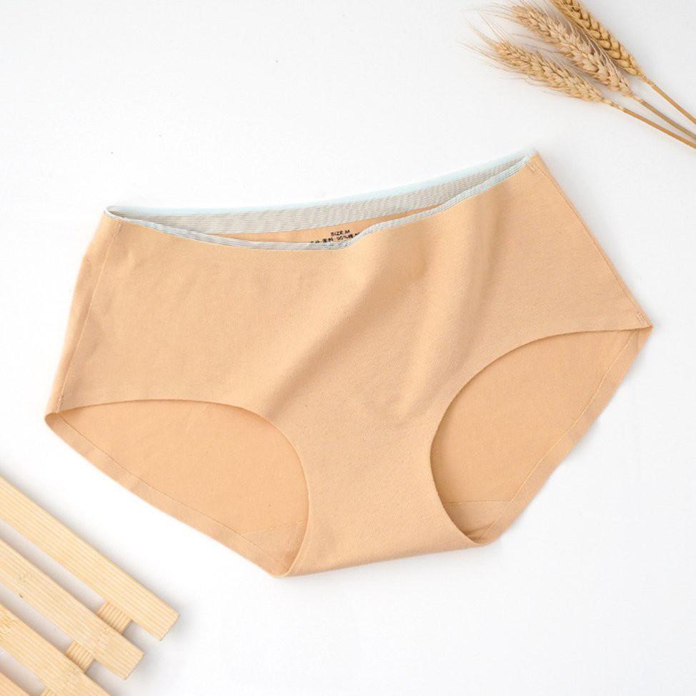 Quần Lót Không Đường May Quyến Rũ Cho Nữ Lưng
