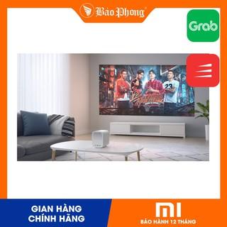 Yêu ThíchMáy Chiếu Thông Minh Xiaomi Mijia Full HD 4K TV Video Proyector 1080P- BH 1 năm