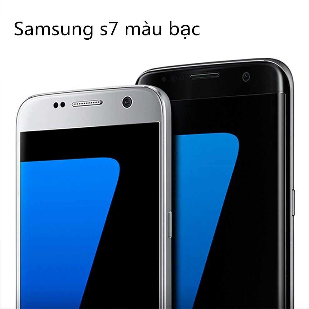 Điện Thoại Samsung s7 32G-Chính hãng, nguyên bản,fullbox