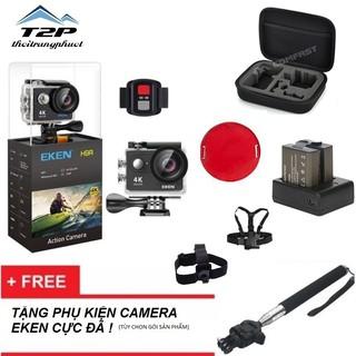 Camera EKEN H9R V4.0 4k WIFI bản mới nhất thumbnail