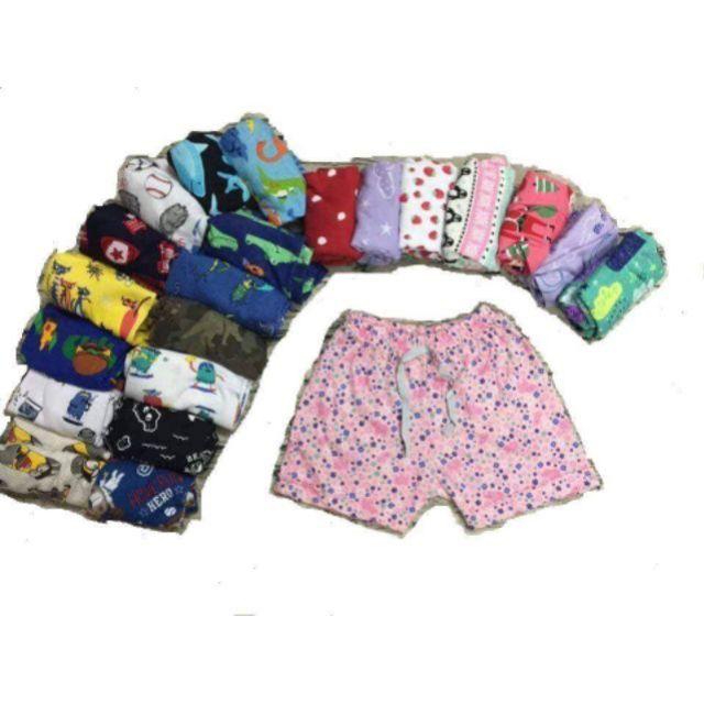 Combo 10 quần Carter hàng loại 1 cho bé trai bé gái sz <