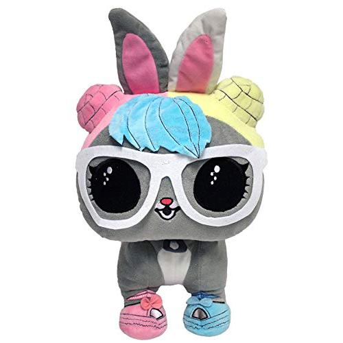 LOL Surprise! Ngọt Hop Hop Plush Cuddle Gối