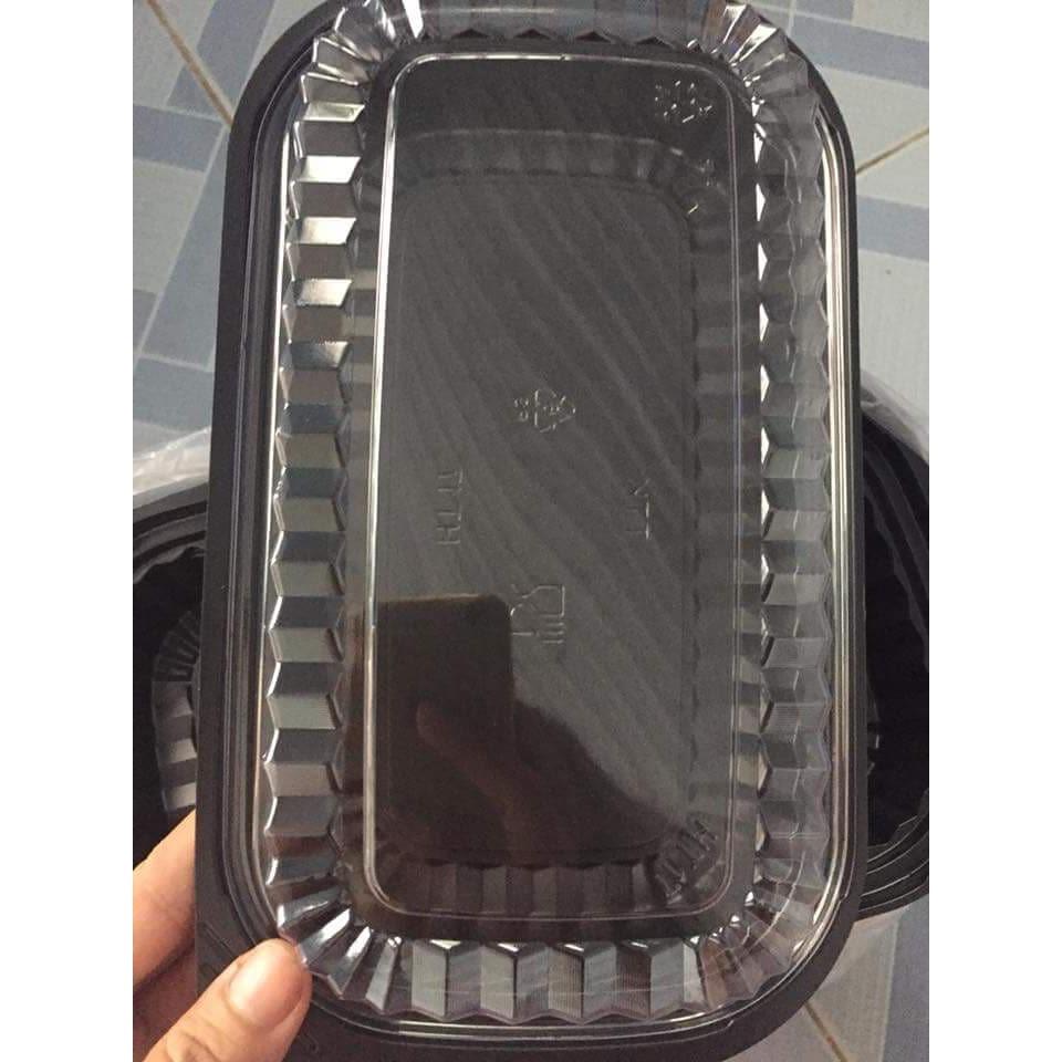Hộp nhựa ht17 ( 1500d/ cái)