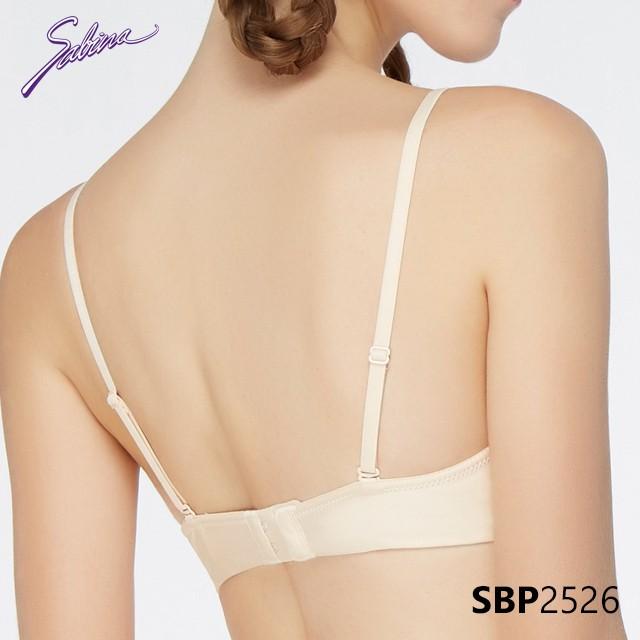 Combo Áo Lót Mút Mỏng Có Gọng Màu Trơn Basic Pretty Perfect By Sabina SBP2526+SBP2526
