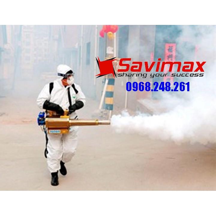 Máy phun thuốc phun khử trùng, diệt khuẩn OSHIMA PK-350AM bao giá thị trường SỈ - LẺ - GIÁ RẺ