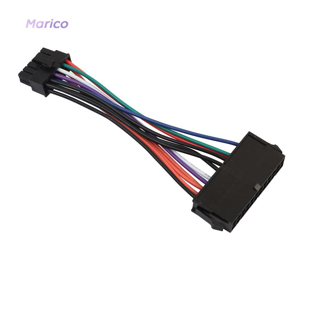 ✿MA✿24-Pin Female to 12-Pin Male Converter Adapter for AceR
