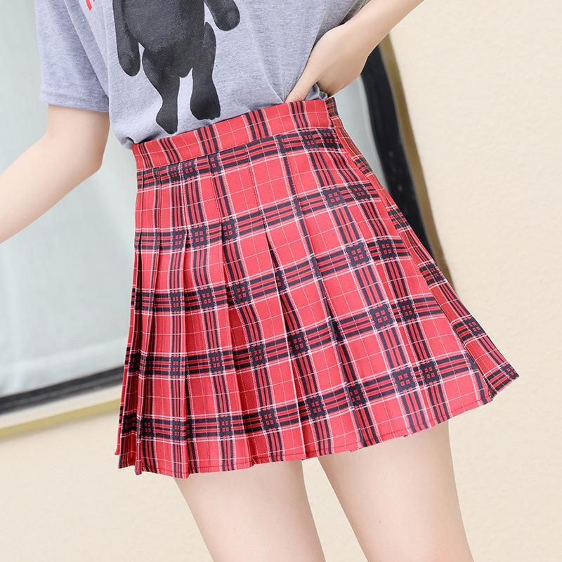 Chân Váy Tenis Xinh Phong Cách Năng Động VT01