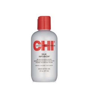 Tinh dầu dưỡng bóng tóc CHI Silk Infusion 177ml thumbnail