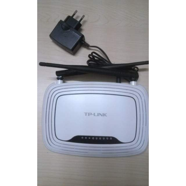Bán Router wifi TP-Link 841N