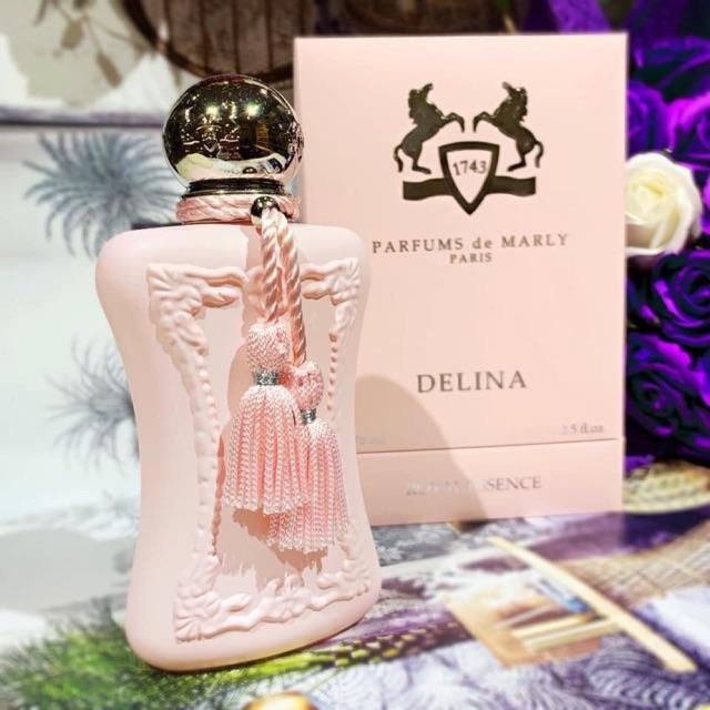 Nước hoa nữ Royal Essence Delina   Shopee Việt Nam