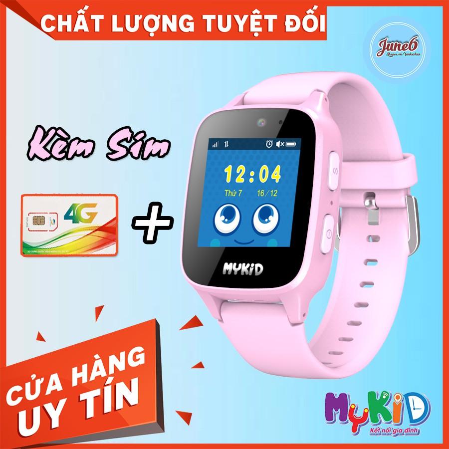 Viettel Store] Đồng hồ thông minh MyKID Viettel,đồng hồ định vị Chính Hãng  Viettel mới nhất